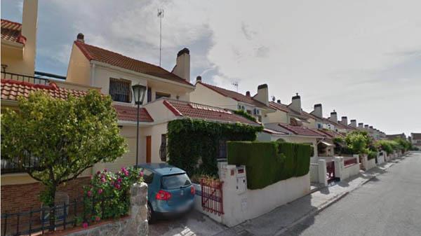 Calle Castor
