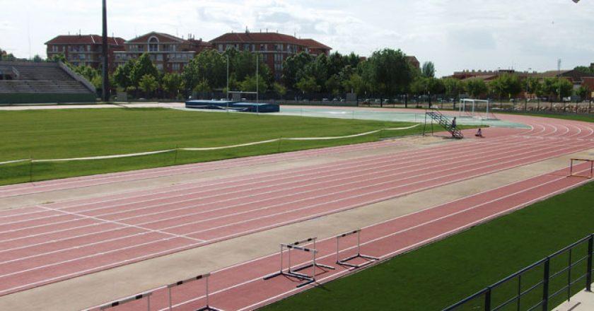 Polideportivo Juan de la Cierva
