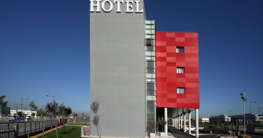 Hoteleros Getafe