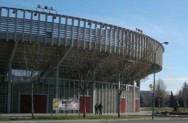 plaza toros getafe cobre