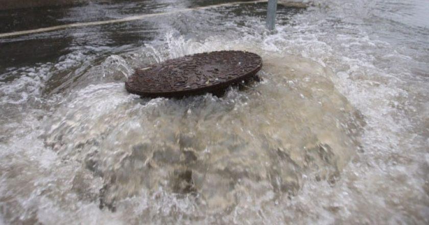 inundaciones getafe lluvias