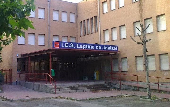 plazas secundaria
