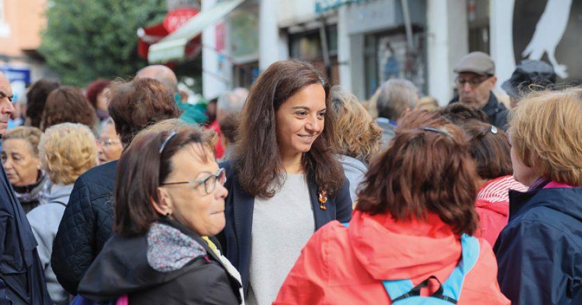 Entrevista Sara Hernández