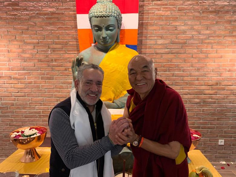 demo-budista