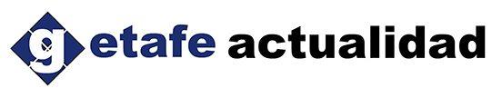 Getafe Actualidad Logo