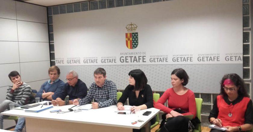 Foto Ahora Getafe