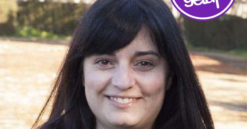 Marta Esteban