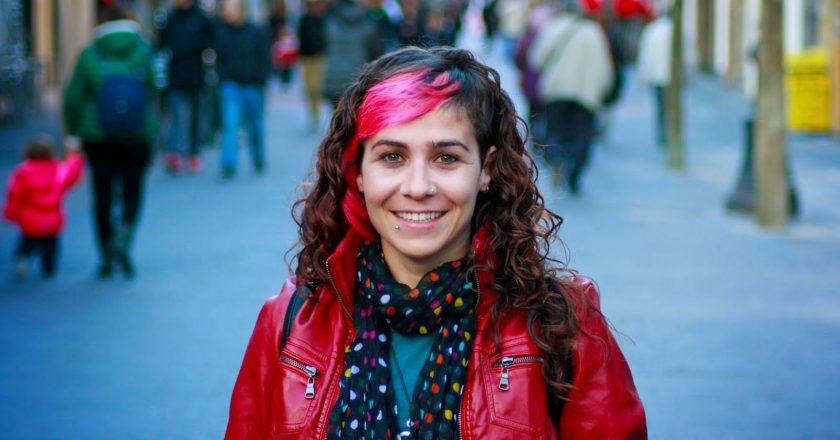 Vanessa Lillo