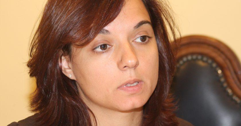 sara-hernandez PSOE-M relevo