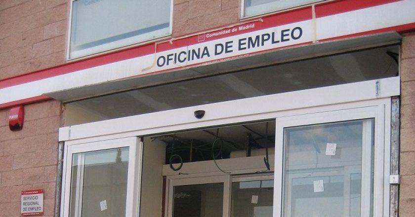 parados paro desempleados Getafe