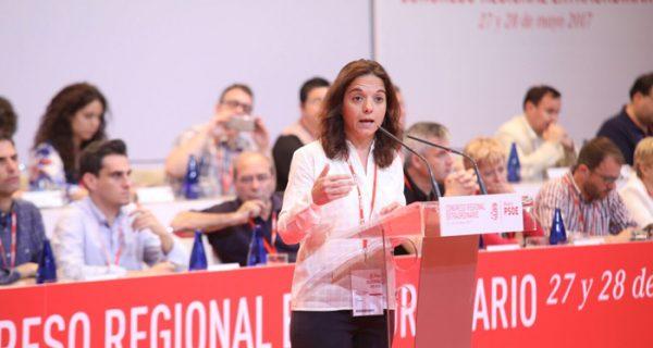 sara hernandez PSOE elecciones