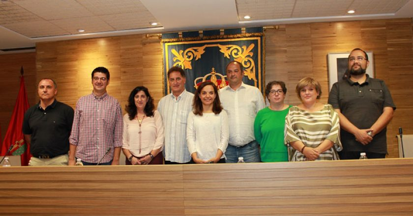 Gobierno reestructura fotografia_Getafe Radio
