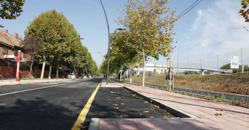 avenida libertad tercera fase