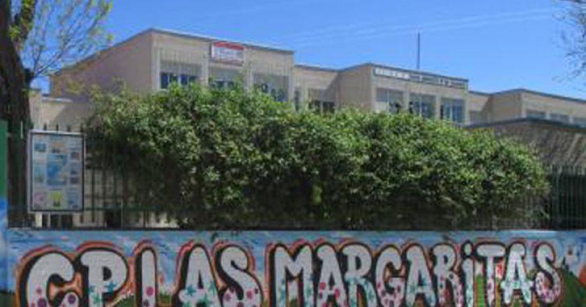 colegio margaritas amianto