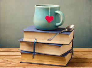 donacion libros AME
