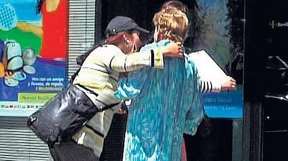 robos ancianos (foto Twitter Policía Local de Getafe)
