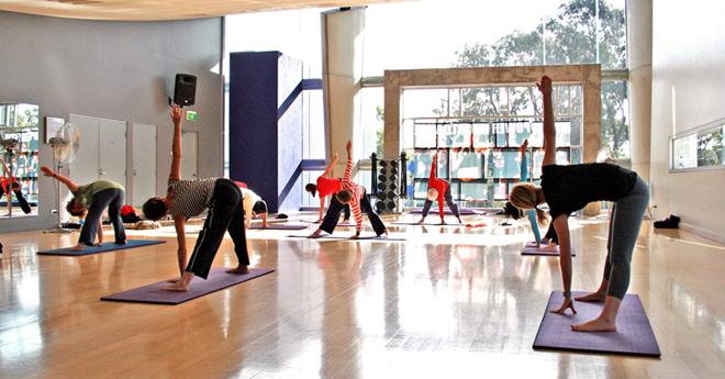 actividades yoga