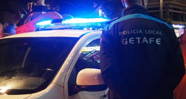 policia delincuencia