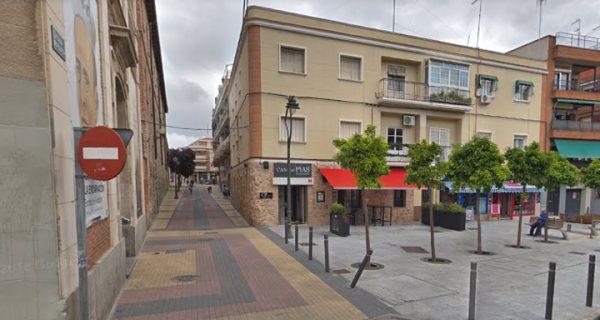 PP firmas calles peatonales