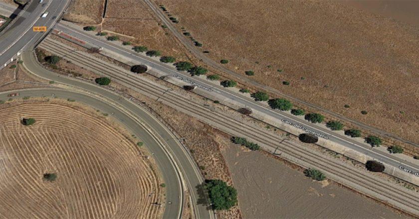 camino cementerio (Google Maps)