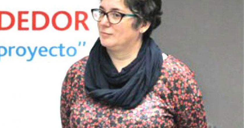 Mónica Cerdá