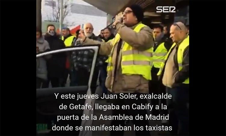 soler cabify