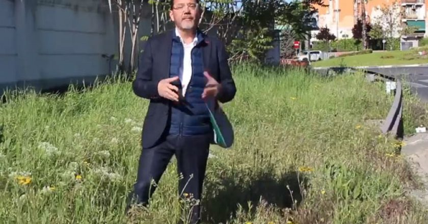 Carlos zona militar
