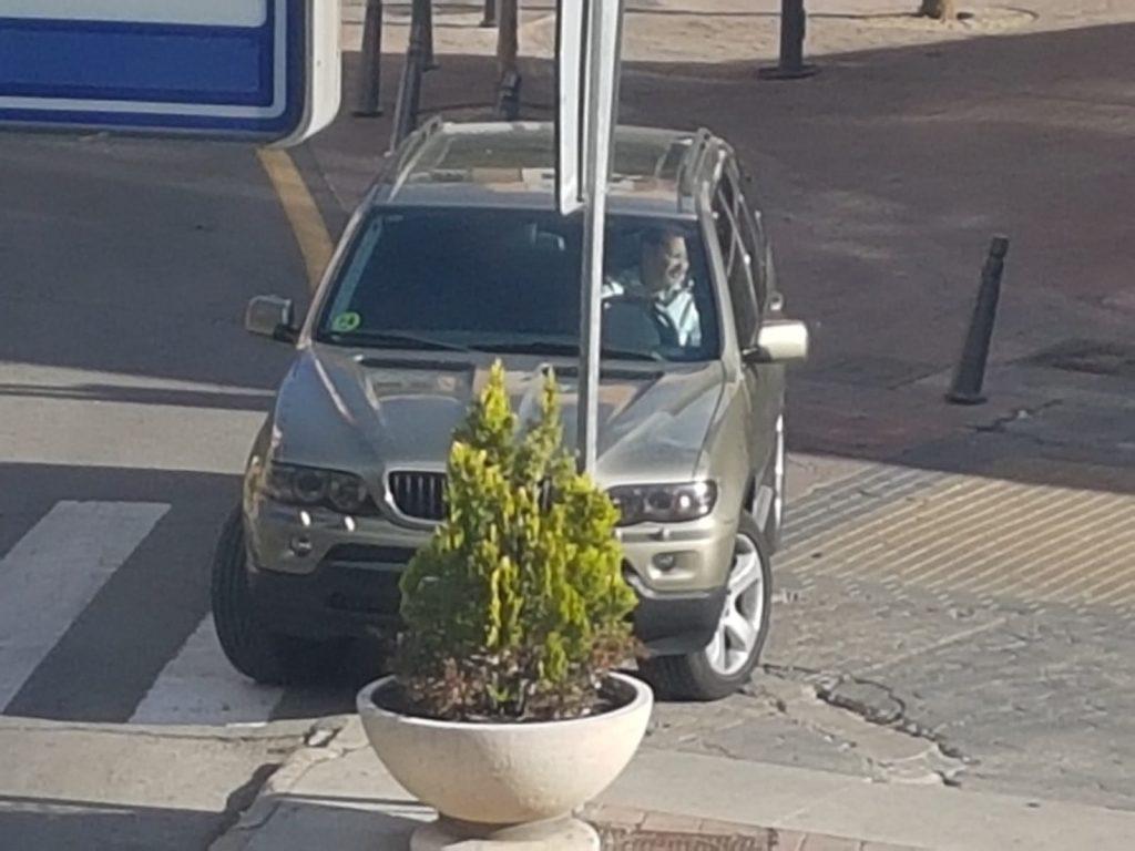 carlos gonzalez estaciona