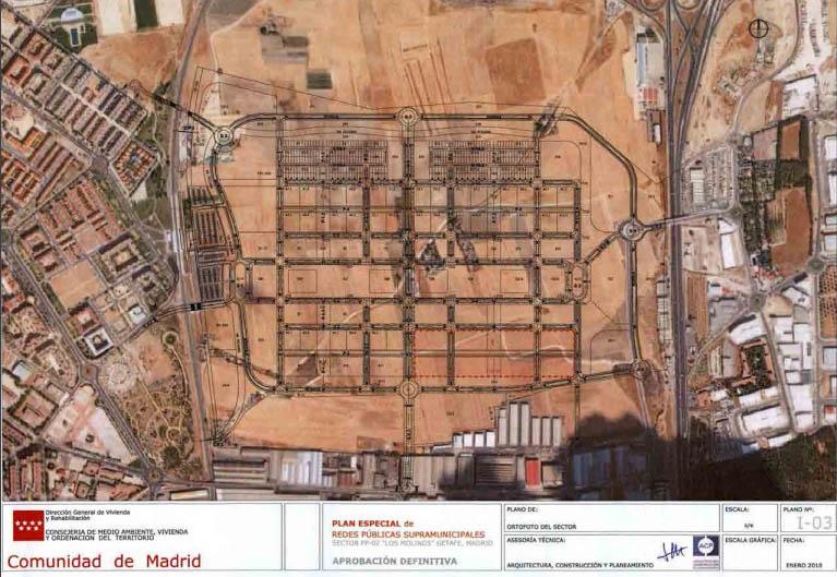 molinos plan especial suelo