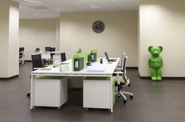oficina inversiones empresas