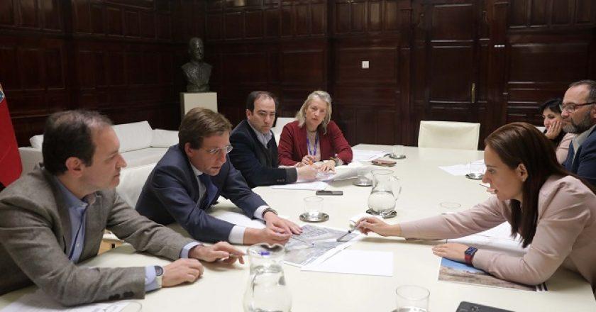 alcaldes terminos municipales